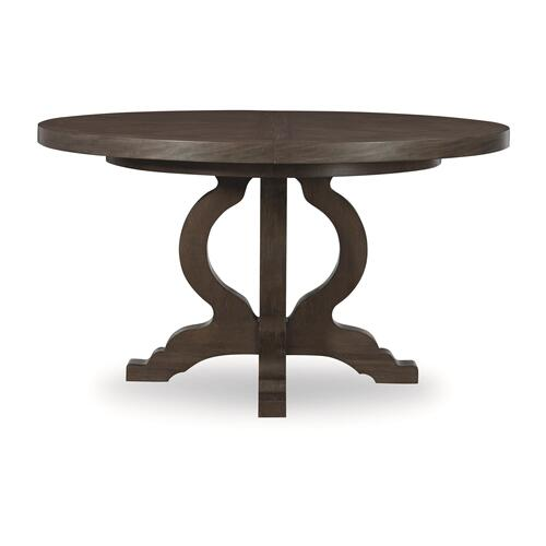 Clayton Round Dining Table