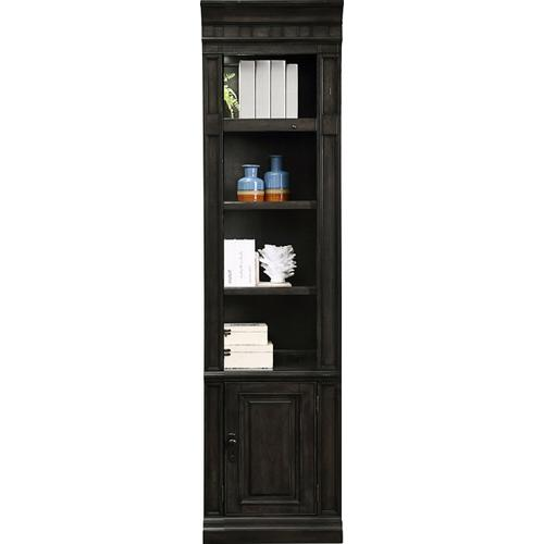 Parker House - WASHINGTON HEIGHTS 22 in. Open Top Bookcase