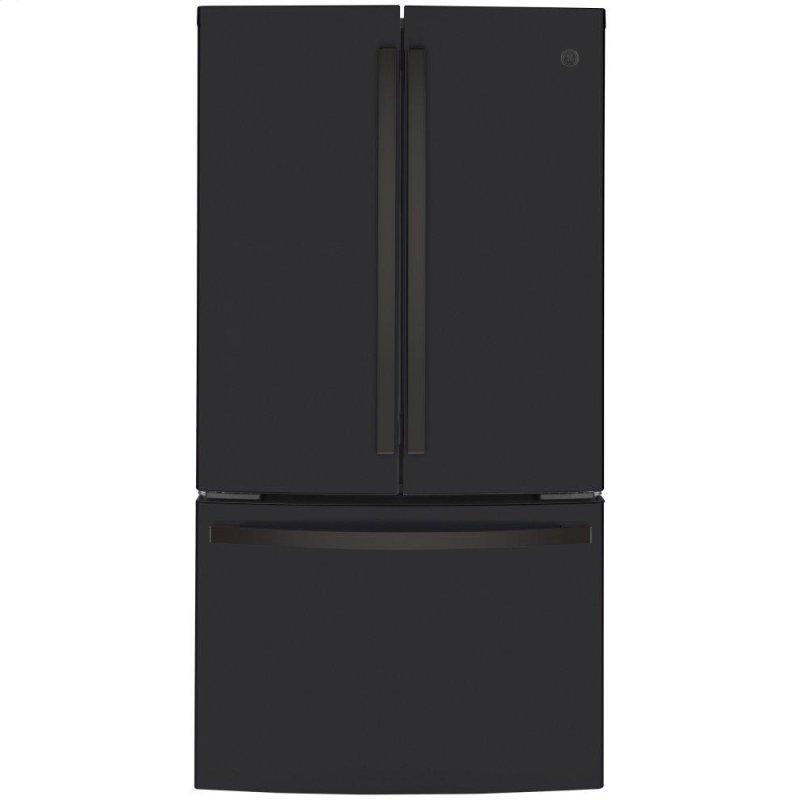 ENERGY STAR® 23.1 Cu. Ft. Counter-Depth French-Door Refrigerator