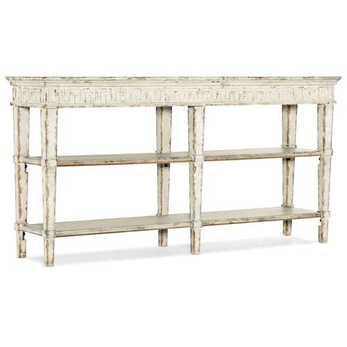 Living Room Cadence Skinny Console Table