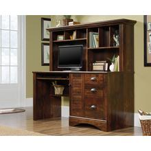 View Product - Computer Desk With Hutch