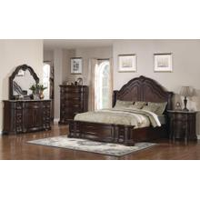 8328-252  Edington Queen Bed