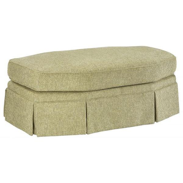 See Details - Gregory Cocktail Ottoman