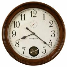 Howard Miller Auburn Oversized Wall Clock 620484