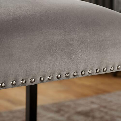 Kian II Counter Ht. Chair (2/Ctn)