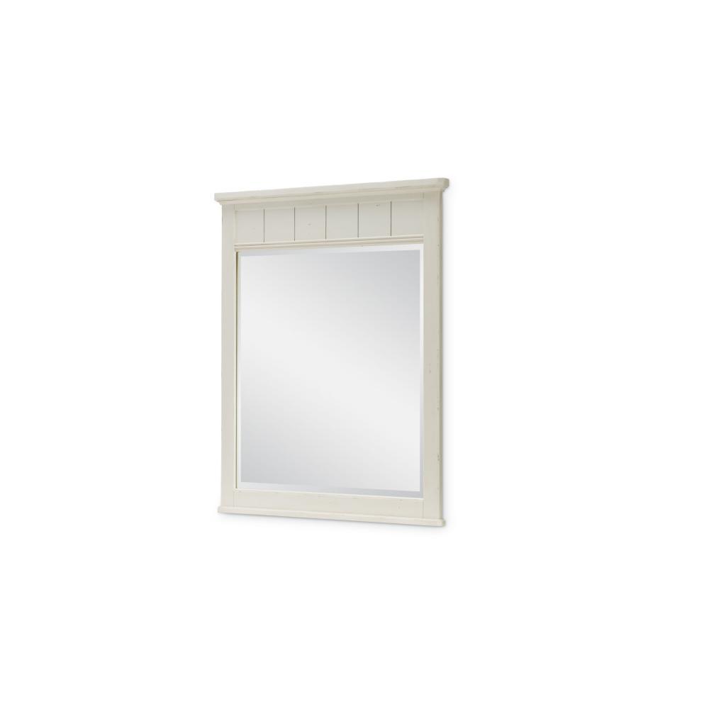 Lake House Vertical Mirror