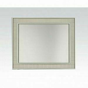 ACME Francesca Mirror - 62086 - Champagne