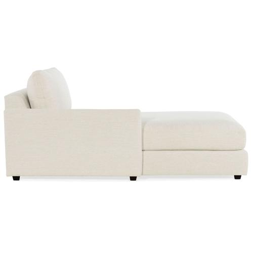 MARQ Living Room Quinton Left Arm Chaise