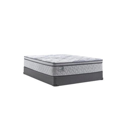 Palatial Crest - Zestar - Plush - Pillow Top - Cal King