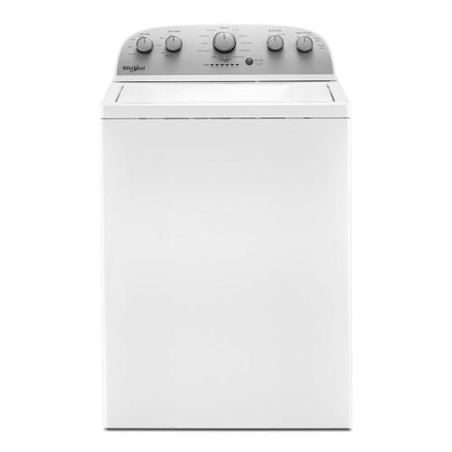 Gallery - 4.8 cu. ft. (IEC) High-Efficiency Top Load Washer with Agitator