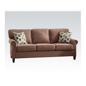 Acme Furniture Inc - Sofa W/2 Pillows
