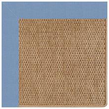 "View Product - Islamorada-Basketweave Canvas Air Blue - Rectangle - 24"" x 36"""