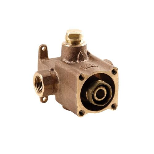 Two-Way Control Valve - No Color