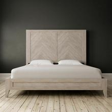 See Details - Arrow Bed