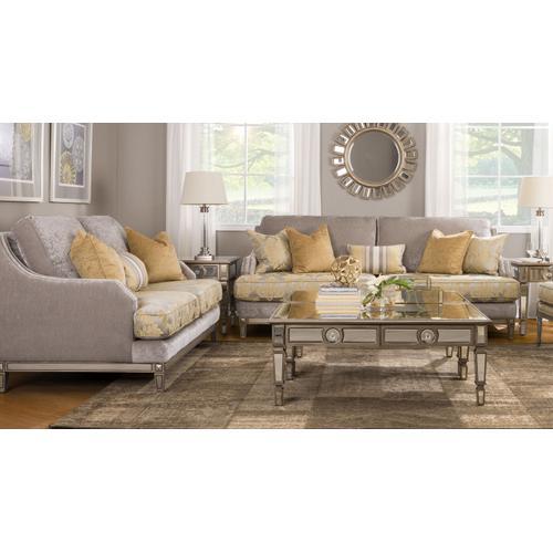 Decor-rest - 6251CLG Sofa