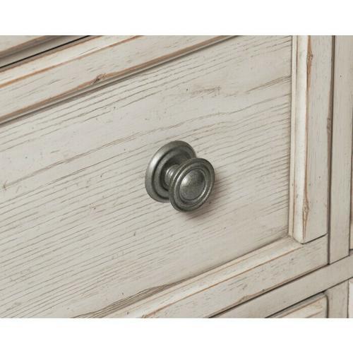 Homelegance - Dresser, Hidden Drawer