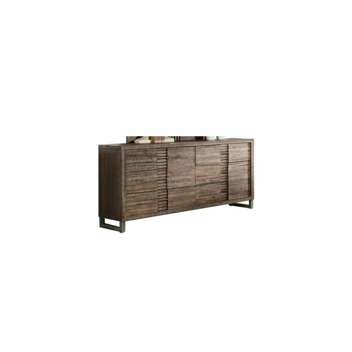 See Details - Andria Dresser