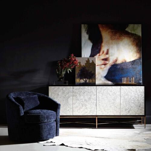 Bernhardt Interiors - Elizabeth Swivel Chair