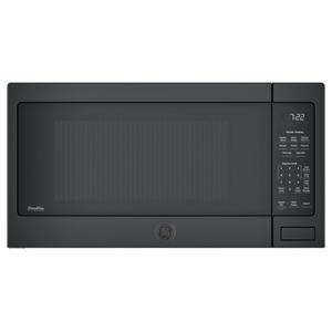 GE ProfileGE PROFILEGE Profile™ 2.2 Cu. Ft. Countertop Sensor Microwave Oven