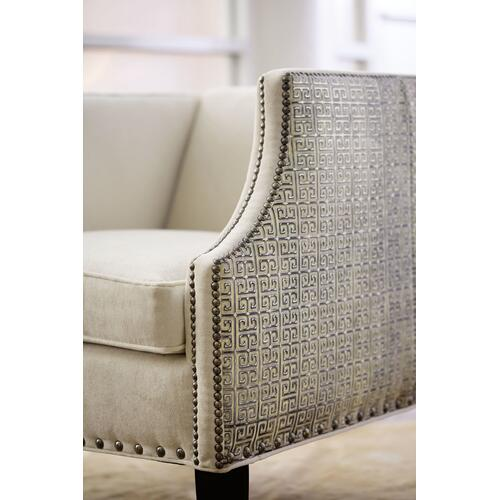 Romney Chair in Mocha (751)