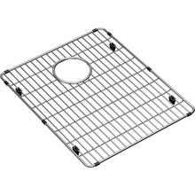 "Elkay Crosstown Stainless Steel 14-1/2"" x 17-1/2"" x 1-1/4"" Bottom Grid"