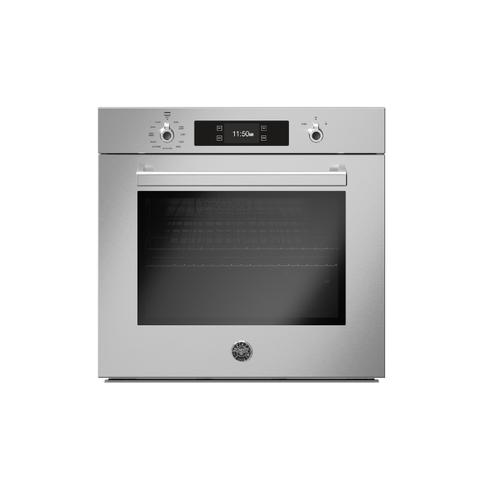 "30"" Single Convection Oven Top Version"
