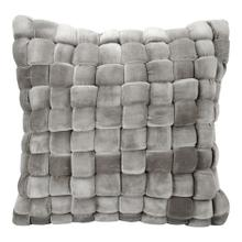See Details - Jazzy Pillow Charcoal