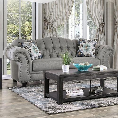 Furniture of America - Glynneath Sofa