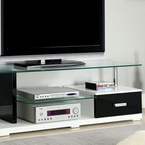 Furniture of America - Egaleo Tv Console