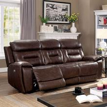 See Details - Victor Power Sofa