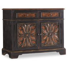 See Details - Grandover Two Drawer Two Door Chest
