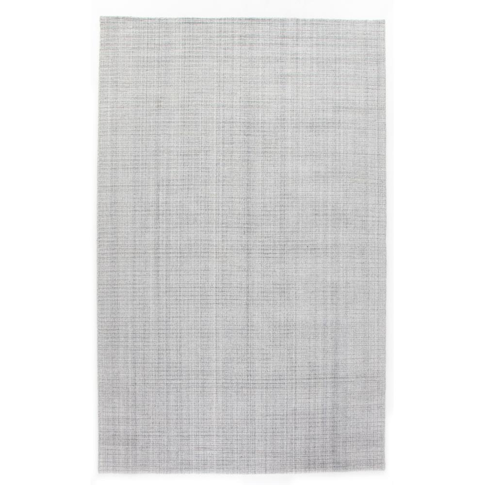5'x8' Size Adalyn Rug, Light Grey