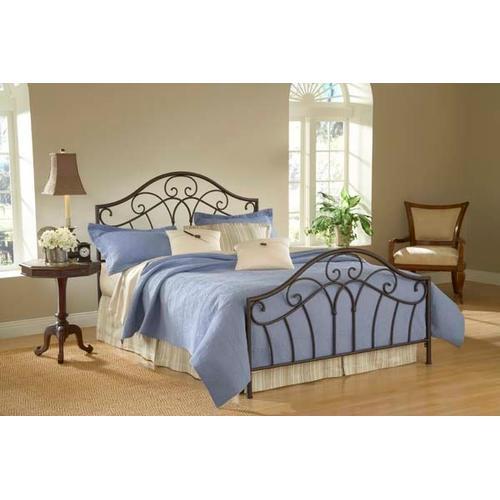Gallery - Josephine Queen Bed Set