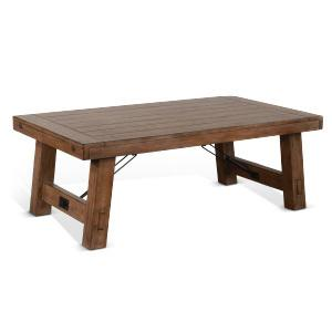 Sunny Designs - Doe Valley Coffee Table