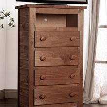 See Details - Lea Media Chest