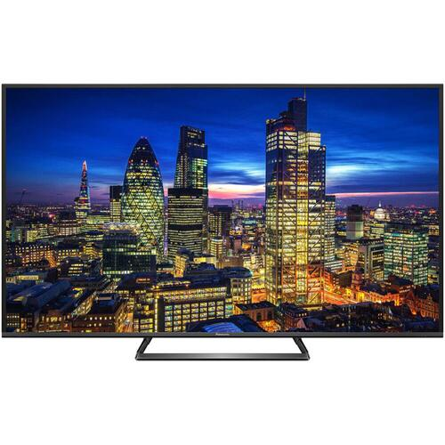 "Gallery - Panasonic 60"" Class (59.5"" Diag.) 4K Ultra HD Smart TV 240hz-CX650 Series TC-60CX650U"