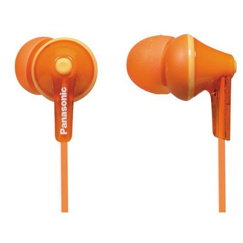Stereo Ergo Fit Headphones RP-HJE123-D