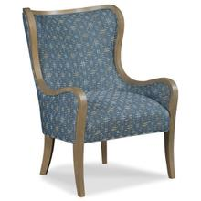 Downey Wing Chair