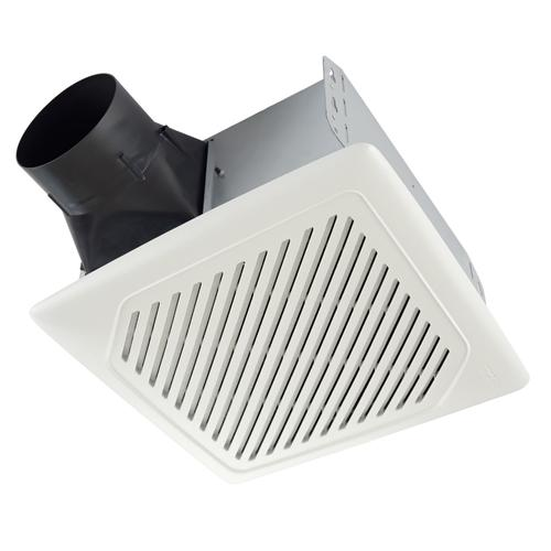 Broan® Roomside Series 110 CFM 3.0 Sones Ventilation Fan