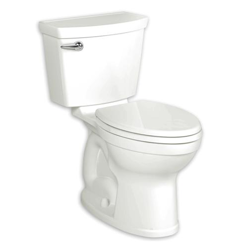 Champion 4 MAX Right Height Toilet - 1.28 GPF - Linen