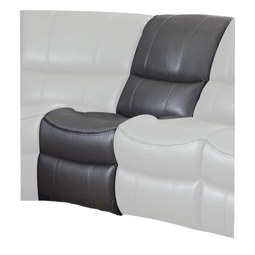 Gallery - Armless Reclining Chair