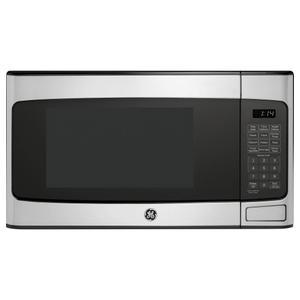 GE®1.1 Cu. Ft. Capacity Countertop Microwave Oven