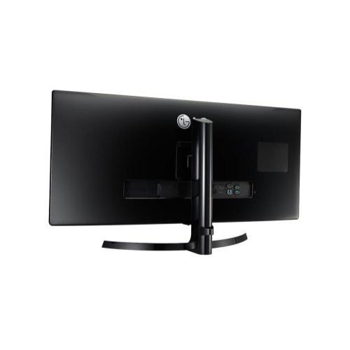 LG - 34'' Class 21:9 UltraWide® IPS LED Monitor (34'' Diagonal)