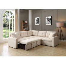 Clarke Reversible Sectional