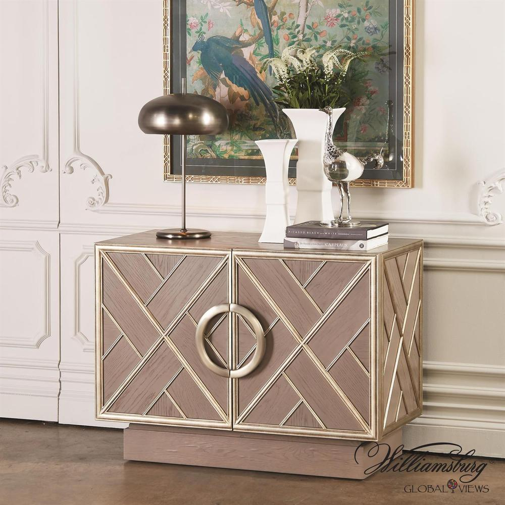 See Details - Amherst Collection Two-Door Chest