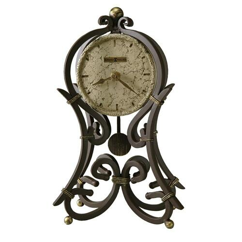 Howard Miller Vercelli Mantel Clock 635141