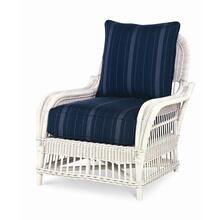 Mainland Wicker Lounge Chair