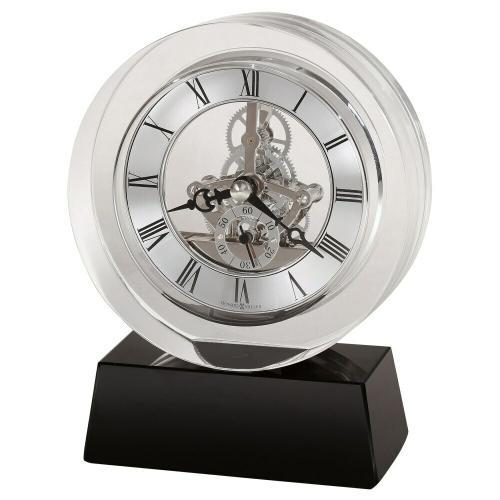 Howard Miller Fusion Table Clock 645758