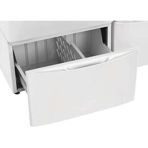 Gallery - Luxury-Glide® Pedestal with Spacious Storage Drawer