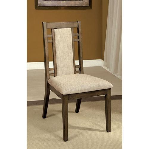 Eris I Side Chair (2/Box)